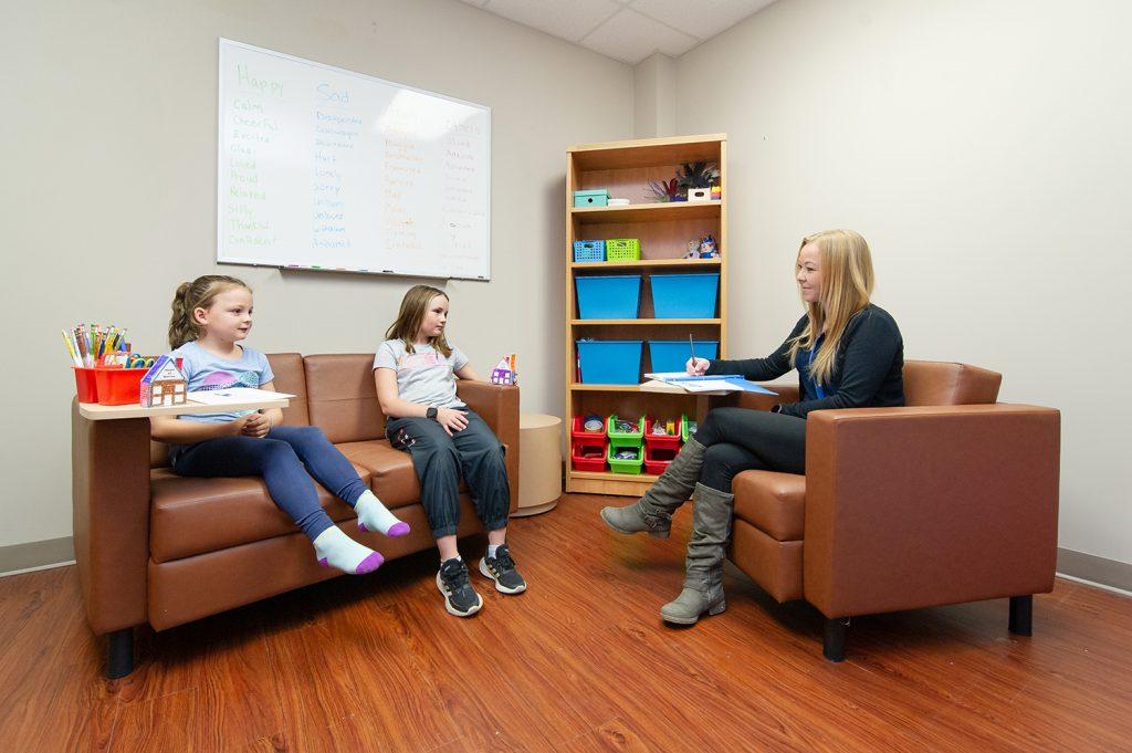 Wallaceburg - Chatham-Kent Community Health Centres