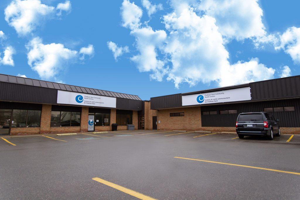Chatham - Chatham-Kent Community Health Centres